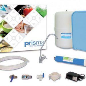 Osmosis semi compacta Prisma con bomba (700011)
